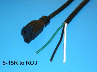[SCHEMATICS_48DE]  Power Cord & Electrical Cords | Americord.com | Buy Now | Ac Power Cord Wiring Colors |  | Americord.com